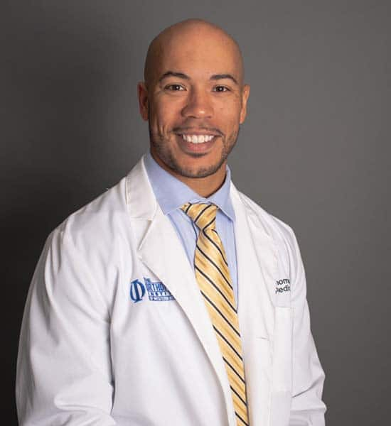 Orthopaedic Institute of Western Kentucky | Our Staff | Derick Thomas, PA-C