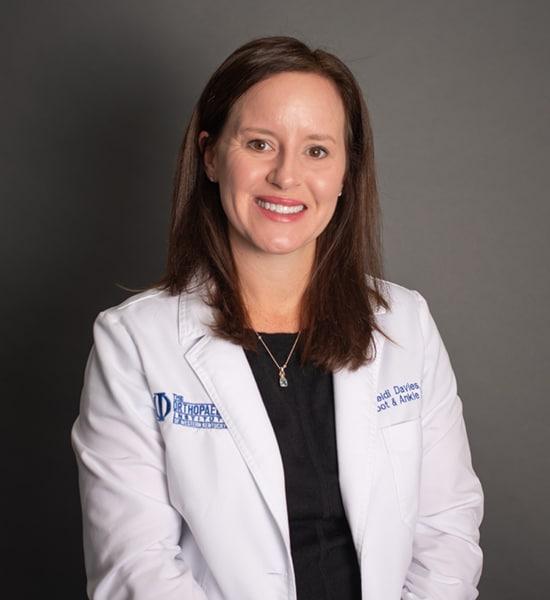 Orthopaedic Institute of Western Kentucky   Our Staff   Heidi Davies, APRN