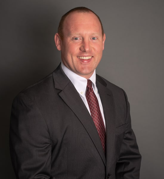 Orthopaedic Institute of Western Kentucky | Our Staff | Jason Patton, M.D.