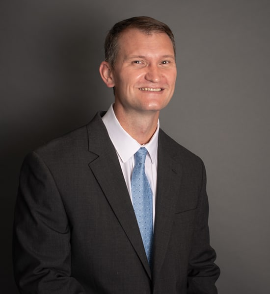 The Orthopaedic Institute of Western Kentucky | Our Staff | Spencer Romine, M.D.
