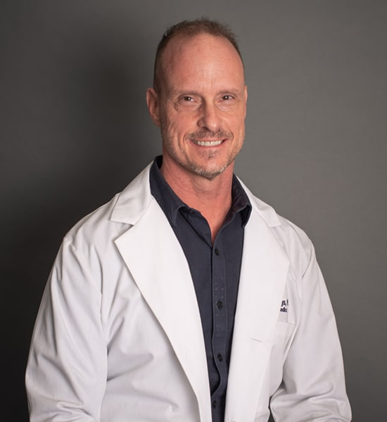 Orthopaedic Institute of Western Kentucky | Our Staff | Tim Jennings, PA