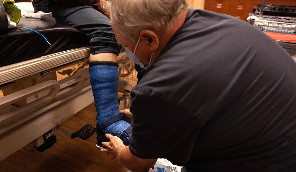 Orthopaedic Institute of Western Kentucky | Urgent Care | Walk-ins | Paducah