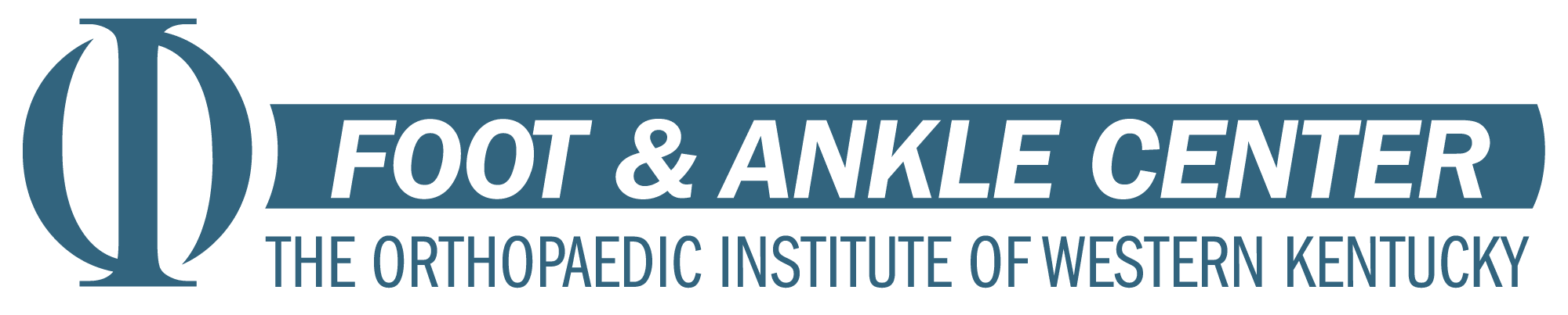 Orthopaedic Institute of Western Kentucky | Our Services | Foot & Ankle Center
