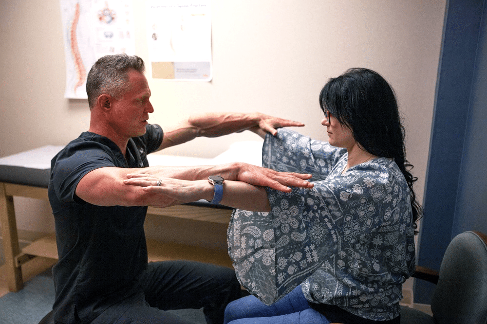 OIWK | Spine Center | Dr. Strenge