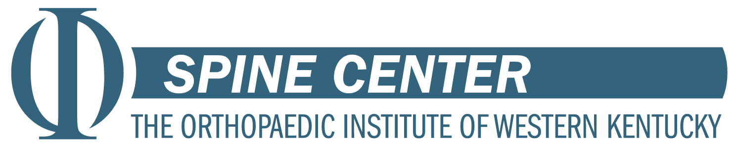 Orthopaedic Institute of Western Kentucky | Our Services | Spine Center