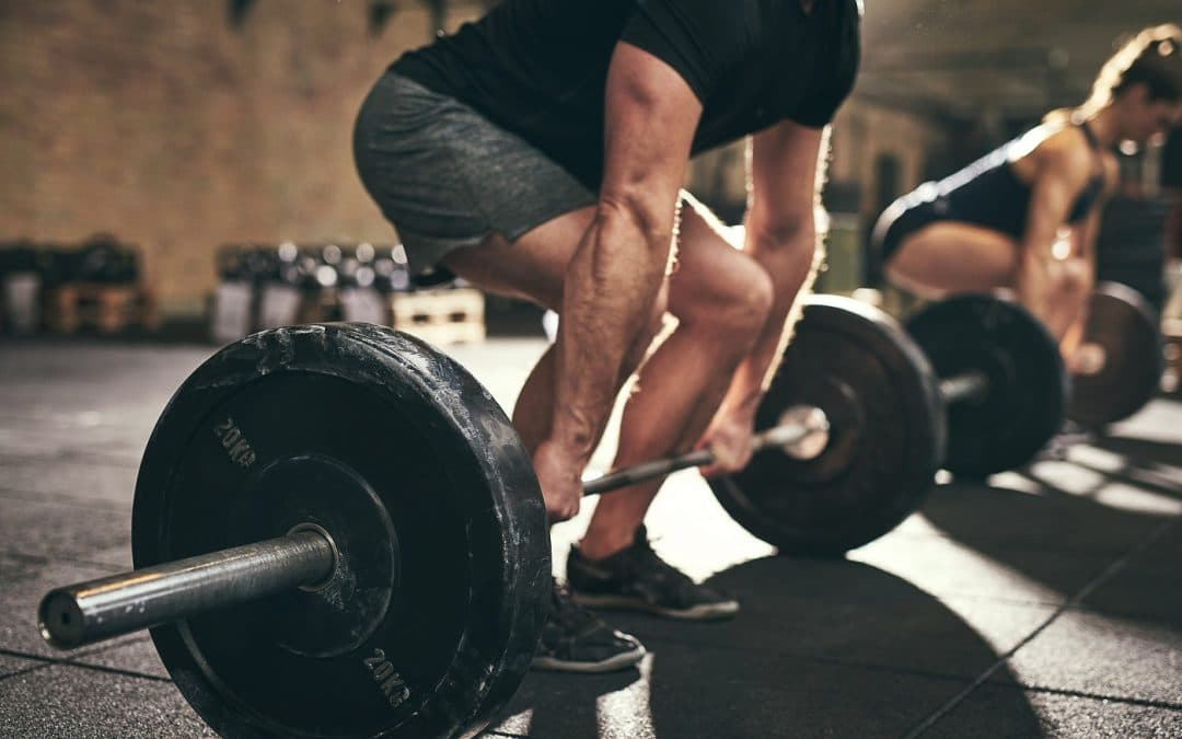 Safe Weight Training: How to Protect Your Lower Back at the Gym
