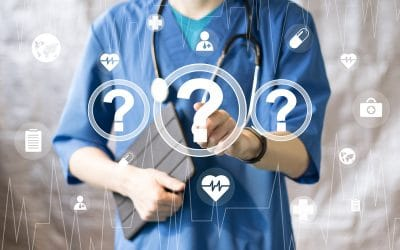 Top 5 Questions Patients Ask an Orthopedic Surgeon